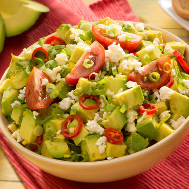 GUAC WITH LIME