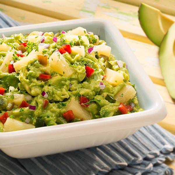 SPICY CITRUS GUAC
